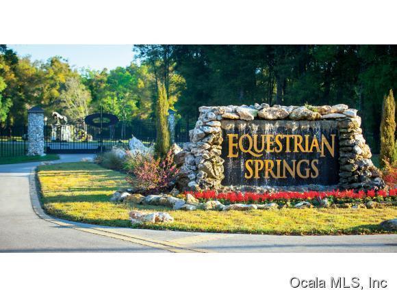 Lot 10 NW 101 St Road, Ocala, FL 34482 (MLS #530909) :: Bosshardt Realty