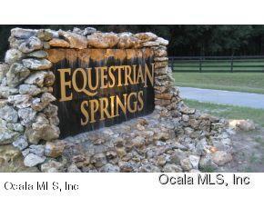 Lot 26 NW 100 St, Ocala, FL 34482 (MLS #530912) :: Bosshardt Realty