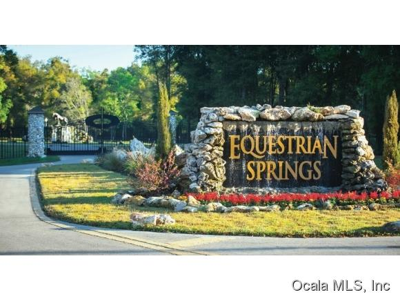 4701 NW 100th Street #12, Ocala, FL 34482 (MLS #530962) :: Bosshardt Realty