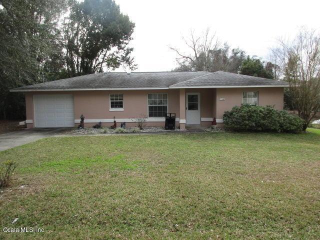 780 NW 67th Street, Ocala, FL 34475 (MLS #531055) :: Bosshardt Realty