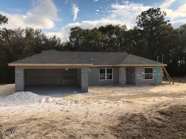 3830 SE 139th Street, Summerfield, FL 34491 (MLS #531125) :: Realty Executives Mid Florida