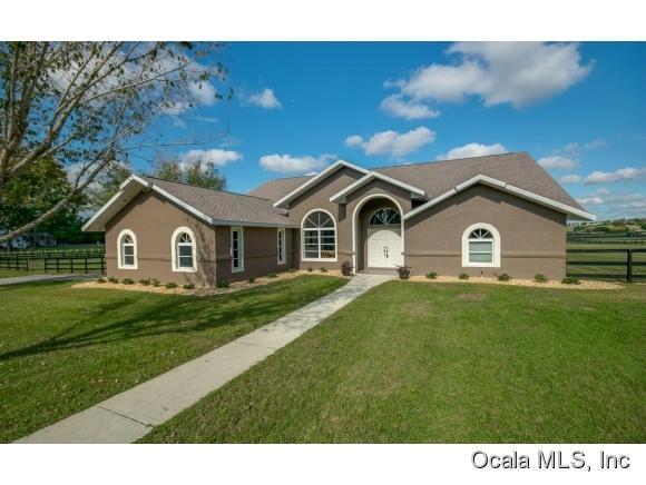1900 NW 114th Loop, Ocala, FL 34475 (MLS #531394) :: Bosshardt Realty