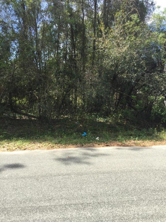 0 NW 13 Court, Ocala, FL 34475 (MLS #531452) :: Bosshardt Realty