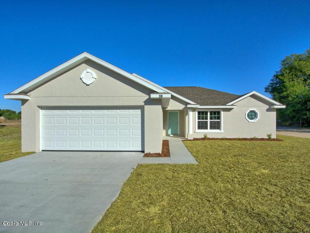 9321 SE 161st Street, Summerfield, FL 34491 (MLS #531628) :: Realty Executives Mid Florida