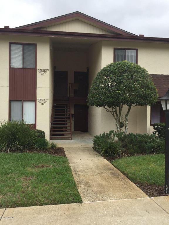 688 A Midway Drive, Ocala, FL 34472 (MLS #531636) :: Realty Executives Mid Florida