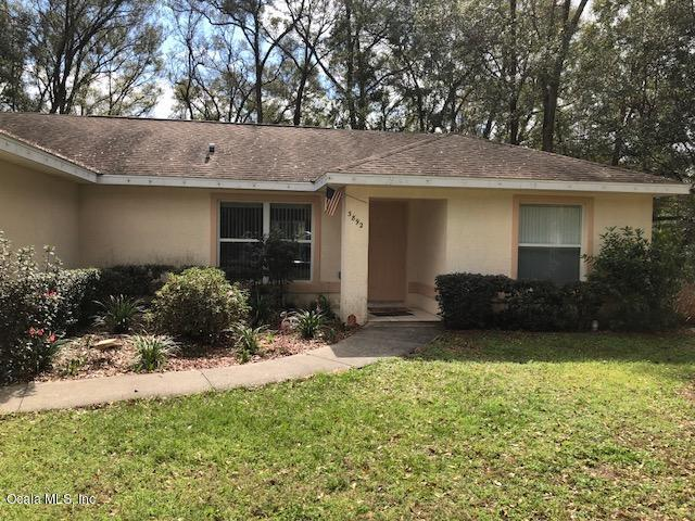 3892 SE 139th Street, Summerfield, FL 34491 (MLS #531932) :: Bosshardt Realty