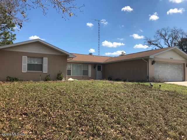 15335 SW 43rd Ave Road, Ocala, FL 34473 (MLS #531947) :: Bosshardt Realty