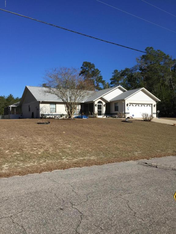 722 SW Marion Oaks Lane, Ocala, FL 34473 (MLS #532146) :: Realty Executives Mid Florida