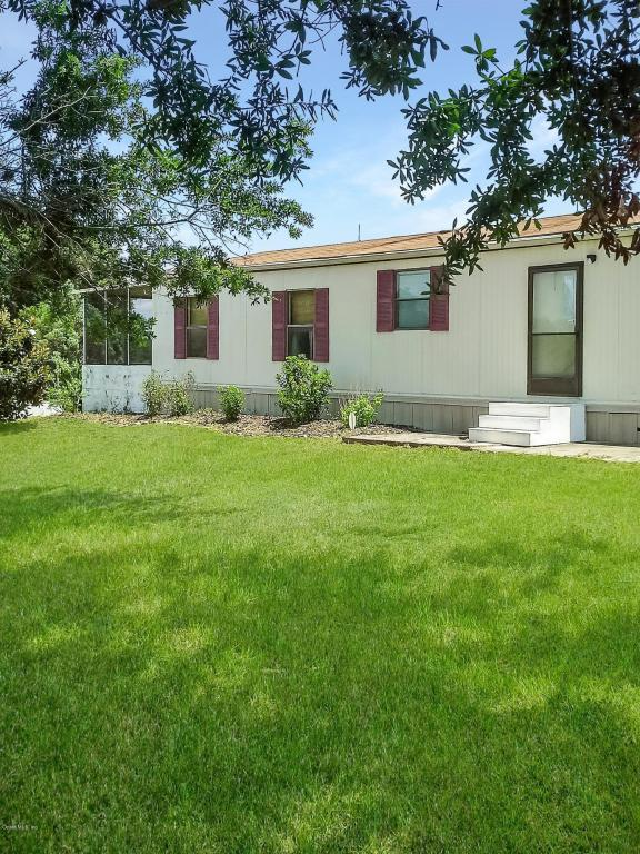 1699 NW 165th Court Road, Dunnellon, FL 34432 (MLS #532210) :: Realty Executives Mid Florida