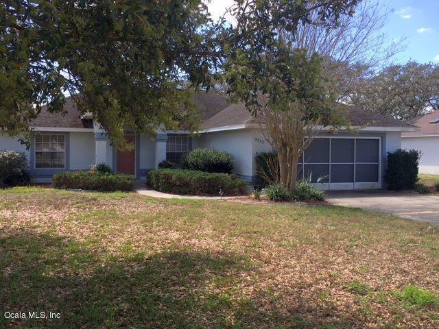 5552 SW 87 Place, Ocala, FL 34476 (MLS #532250) :: Bosshardt Realty