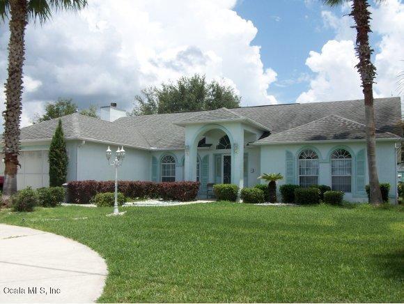 6011 SW 115th Street Road, Ocala, FL 34476 (MLS #532664) :: Bosshardt Realty