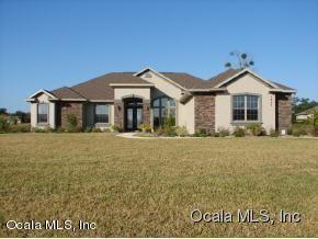 3997 SE 43rd Circle, Ocala, FL 34480 (MLS #532936) :: Bosshardt Realty