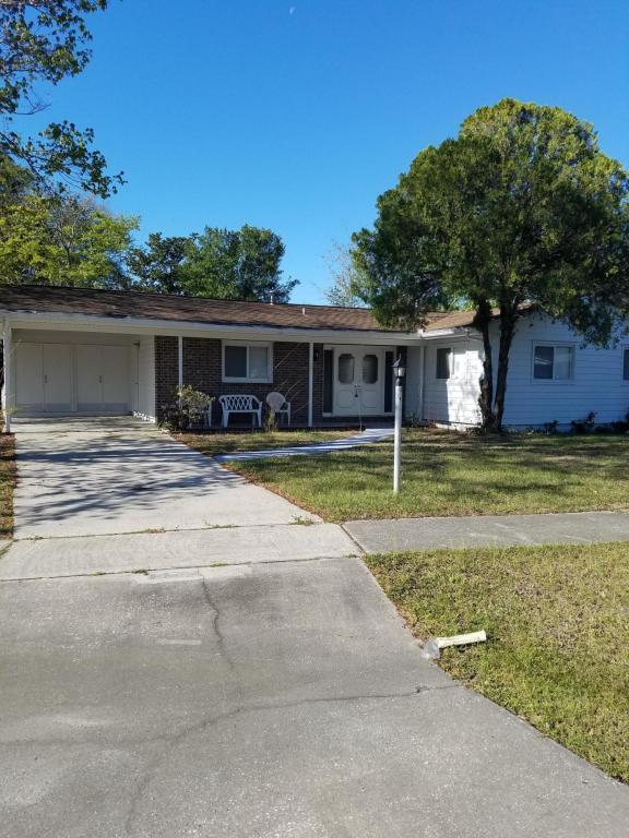 14526 SW 34th Terrace Road, Ocala, FL 34473 (MLS #533197) :: Bosshardt Realty
