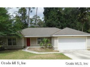6720 SE 24th Avenue, Ocala, FL 34480 (MLS #533258) :: Bosshardt Realty
