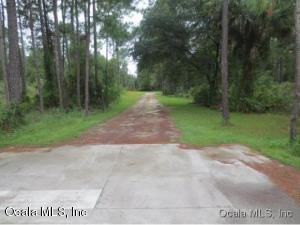 0 SE 175th Court, Ocklawaha, FL 32179 (MLS #533276) :: Bosshardt Realty