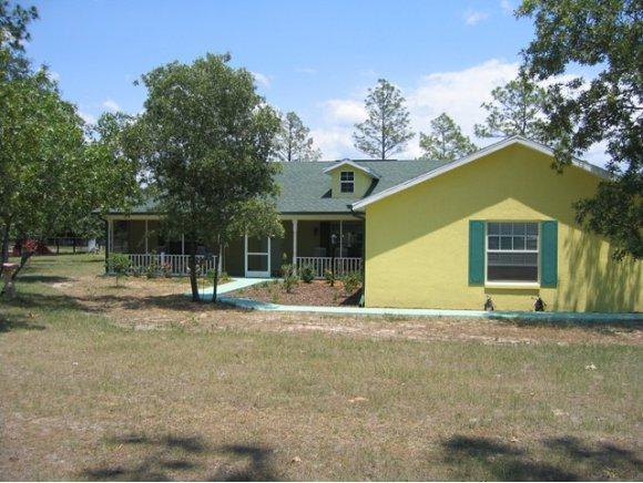 13931 SE 85 Place, Dunnellon, FL 34431 (MLS #533343) :: Realty Executives Mid Florida