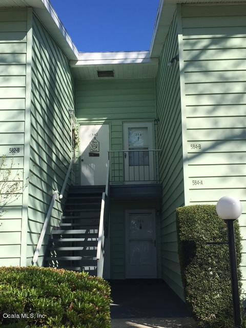 584-B Midway Drive, Ocala, FL 34472 (MLS #533401) :: Bosshardt Realty