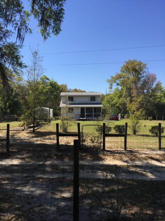 3980 SE 84th Lane Road, Ocala, FL 34480 (MLS #533402) :: Realty Executives Mid Florida