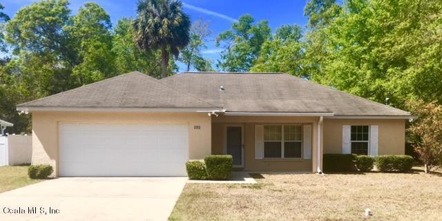926 NE 130th Terrace, Silver Springs, FL 34488 (MLS #533450) :: Bosshardt Realty