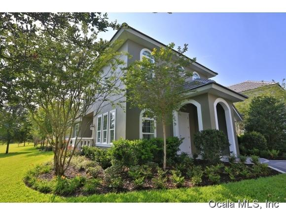 8135 NW 26th Lane Road, Ocala, FL 34482 (MLS #533519) :: Realty Executives Mid Florida