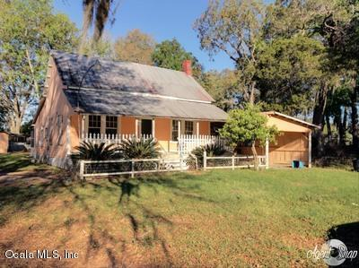 20535 SW 5 PLACE, Dunnellon, FL 34431 (MLS #533611) :: Realty Executives Mid Florida