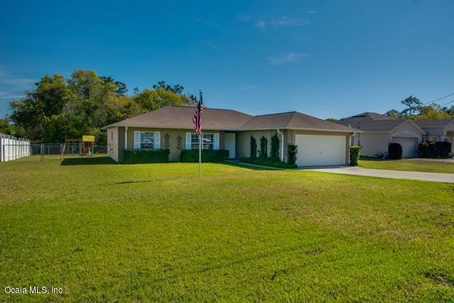 15 Pecan Pass, Ocala, FL 34472 (MLS #533627) :: Realty Executives Mid Florida