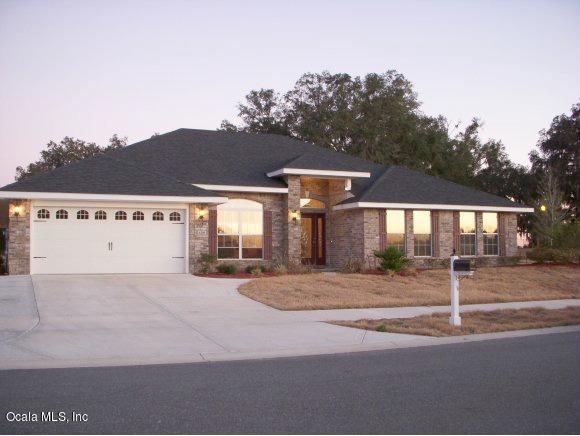 4500 SW 62 Loop, Ocala, FL 34474 (MLS #533818) :: Bosshardt Realty