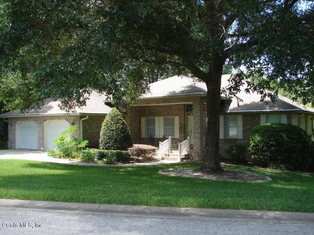 4822 SE 14 Street, Ocala, FL 34471 (MLS #533854) :: Bosshardt Realty