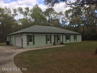 3351 SW 49th Terrace, Ocala, FL 34474 (MLS #534091) :: Bosshardt Realty