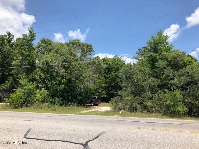 0 SE Sunset Harbor Road, Summerfield, FL 34491 (MLS #534336) :: Bosshardt Realty