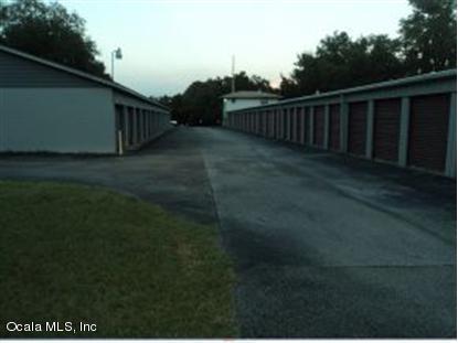 7710 S Us Highway 41, Dunnellon, FL 34432 (MLS #534362) :: Bosshardt Realty