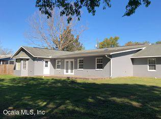 1550 SE 54th Place, Ocala, FL 34480 (MLS #534382) :: Bosshardt Realty