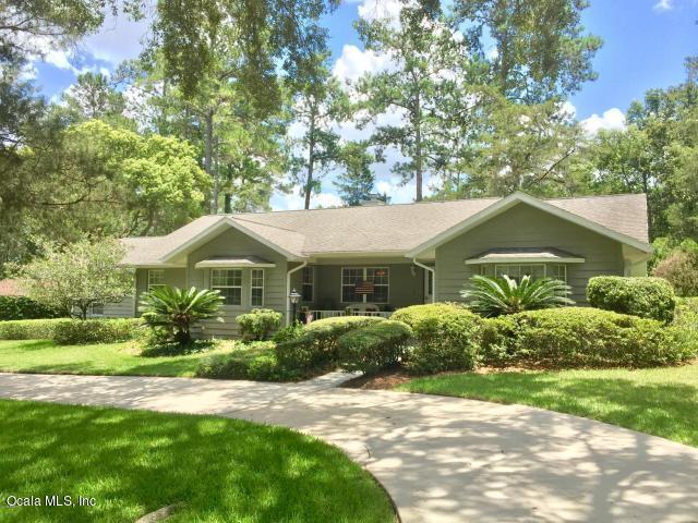 4475 NW 80th Terrace, Ocala, FL 34482 (MLS #534645) :: Bosshardt Realty