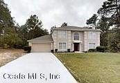 7786 N Ibsen Drive, Citrus Springs, FL 34433 (MLS #534693) :: Pepine Realty