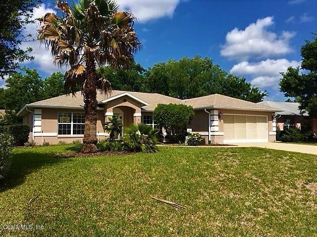 8484 SW 60th Court, Ocala, FL 34476 (MLS #534823) :: Bosshardt Realty
