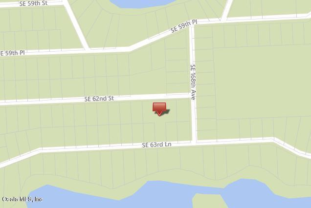 00 SE 63 Lane, Ocklawaha, FL 32183 (MLS #534829) :: Bosshardt Realty