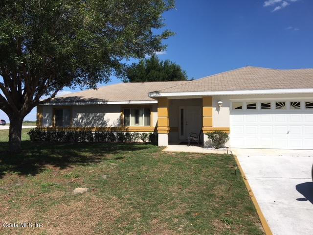 9801 SW 59th Circle, Ocala, FL 34476 (MLS #534846) :: Bosshardt Realty