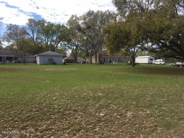 00 SW 115th Place, Dunnellon, FL 34432 (MLS #534872) :: Bosshardt Realty
