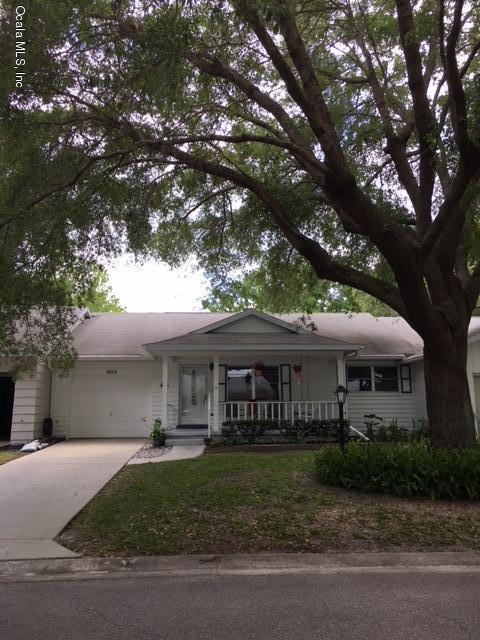8658 SW 95th Lane B, Ocala, FL 34481 (MLS #534874) :: Bosshardt Realty