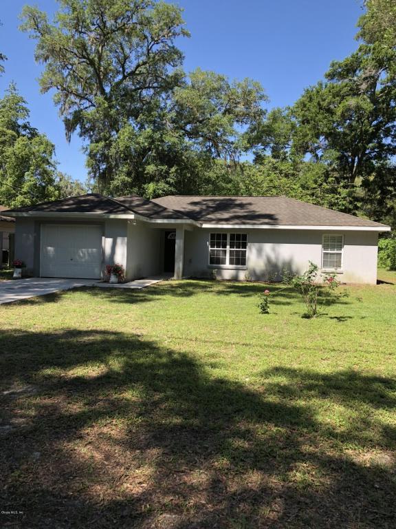 6680 NW 61st Court, Ocala, FL 34482 (MLS #534897) :: Bosshardt Realty