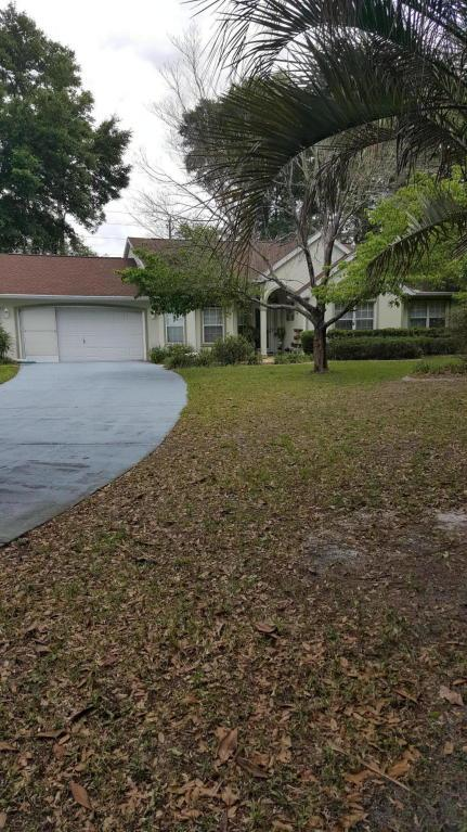 7465 SW 113th Place, Ocala, FL 34476 (MLS #534914) :: Pepine Realty