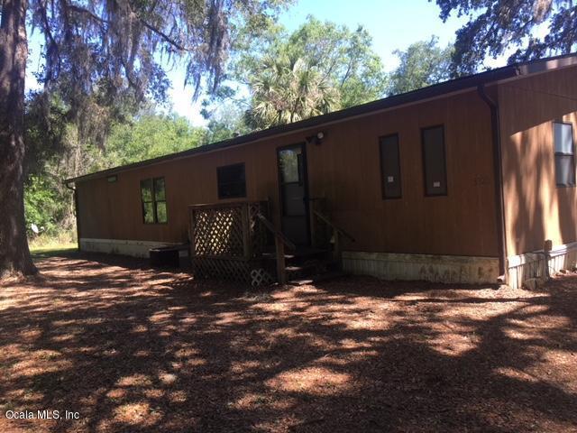 3320 NE 160th Lane, Citra, FL 32113 (MLS #534991) :: Bosshardt Realty