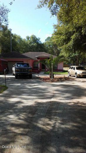 16192 SW 55th Street, Ocala, FL 34481 (MLS #535088) :: Bosshardt Realty
