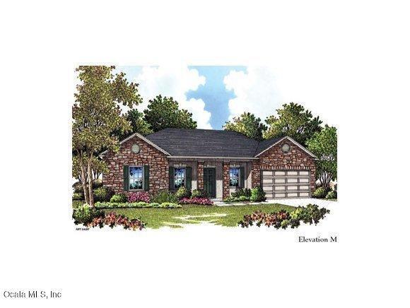 9690 SW 53rd Terrace, Ocala, FL 34476 (MLS #535142) :: Bosshardt Realty