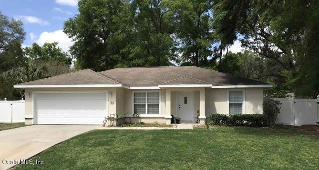 17630 SW 115th Lane, Dunnellon, FL 34432 (MLS #535367) :: Bosshardt Realty