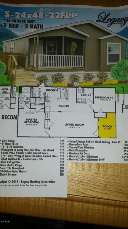 1190 NW 86th Lane, Ocala, FL 34475 (MLS #535475) :: Bosshardt Realty
