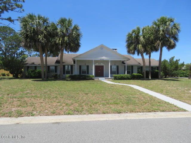 5325 Magnolia Terrace, Fruitland Park, FL 34731 (MLS #536049) :: Realty Executives Mid Florida