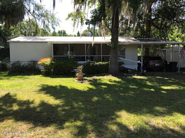 8400 SW 2nd Court, Ocala, FL 34476 (MLS #536058) :: Bosshardt Realty