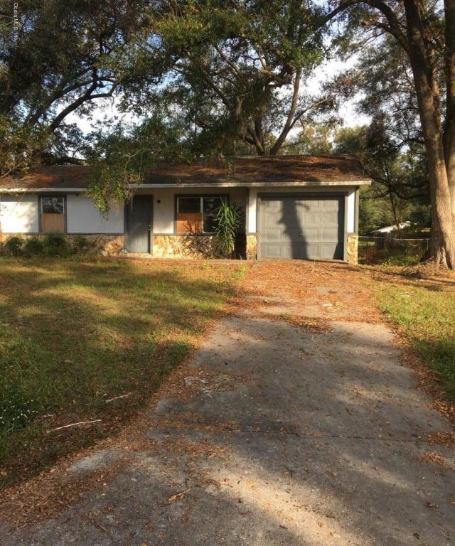 3725 SE 68th Street, Ocala, FL 34480 (MLS #536091) :: Bosshardt Realty