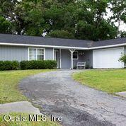 1214 SE 42nd Avenue, Ocala, FL 34471 (MLS #536510) :: Bosshardt Realty